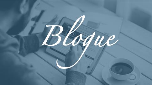 blogue image presentation