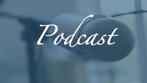 podcast image presentation